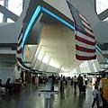 Buffalo機場