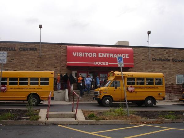 我的第一所學校