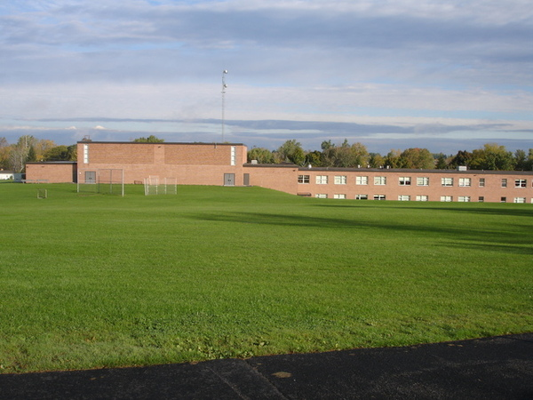 我的第二所學校