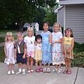 Vivian和她的朋友們