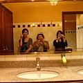 花神咖啡館的廁所