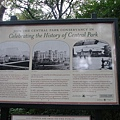 150歲的中央公園