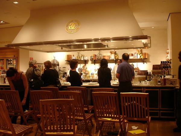 廚房用品店