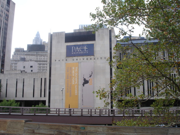 Pace大學