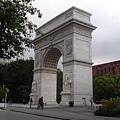 華盛頓廣場II