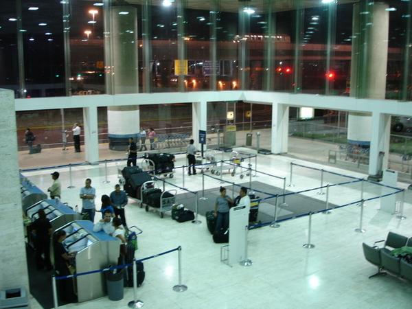 Jet blue航廈