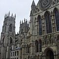 York大教堂