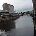 城外的護城河