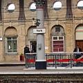 York火車站