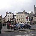 Bath是個很可愛的小鎮呢