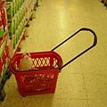 超好用的購物籃