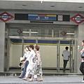 馬德里地鐵