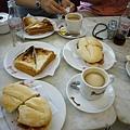 西班牙式早餐