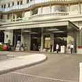 半島酒店大門