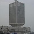 解放軍大樓??