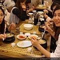 韓國第一餐 - 人蔘雞