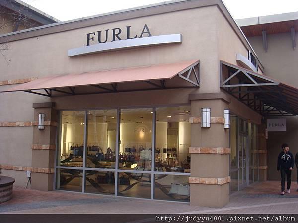 來自義大利的Furla