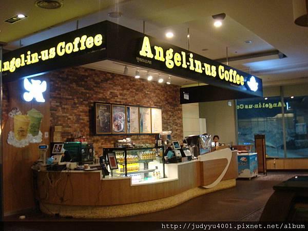 韓國的咖啡真的是多到爆