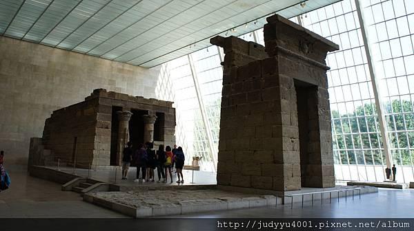 超級酷的埃及神殿