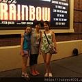 超級懷念和妹妹們在紐約的時光