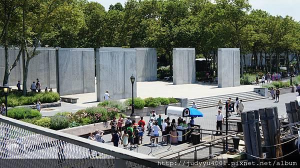 越戰紀念碑