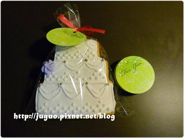 桃樂絲手繪餅乾>糖霜餅乾/翻糖餅乾-婚禮小物、彌月禮盒、收口水餅乾、收涎餅乾、留言餅乾、寫字餅乾-量身客製 .JPG.JPG