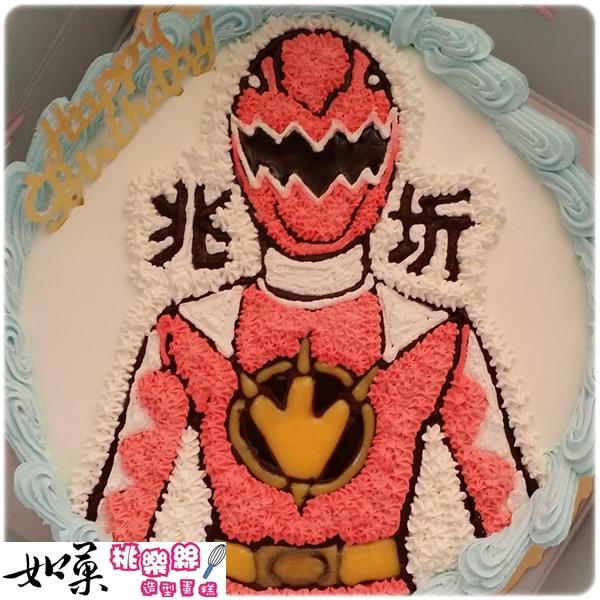 編號:001_爆龍戰士手繪卡通造型蛋糕_8吋:1140元/10吋:1440元/12吋:1940元