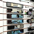 第二代目擊者行車影像記錄照後鏡