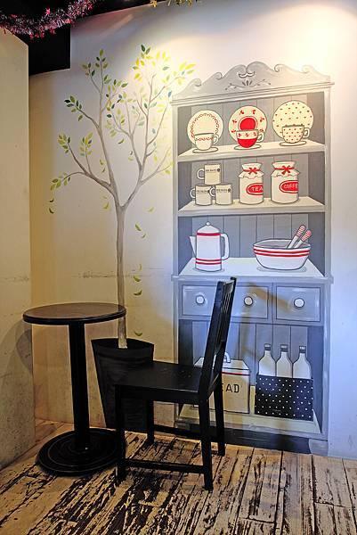 MR.PAPA Waffle & Café 比利時鬆餅‧咖啡專賣店 (總店)