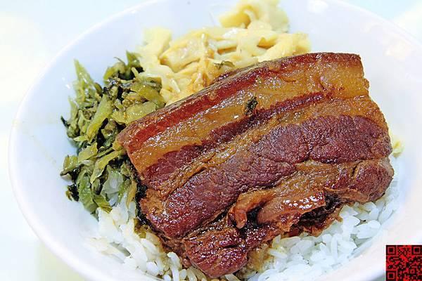 龍恩焢肉飯 (中和店)