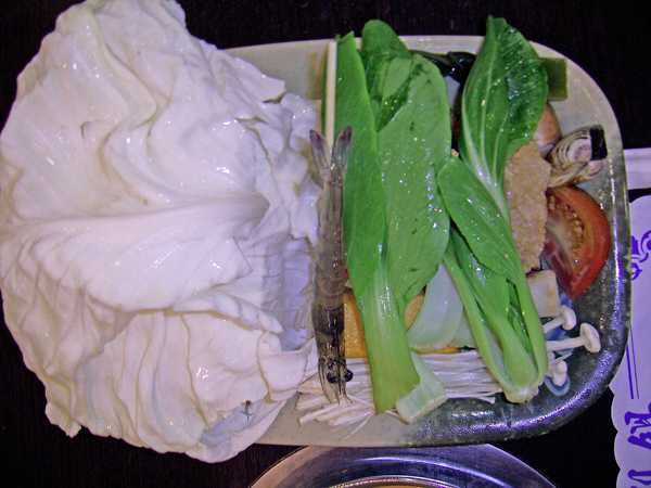 上品屋日式涮涮鍋