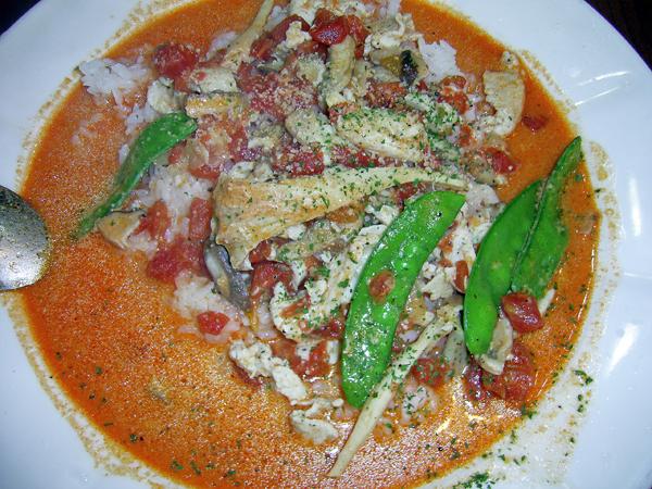 嵐迪義大利麵館