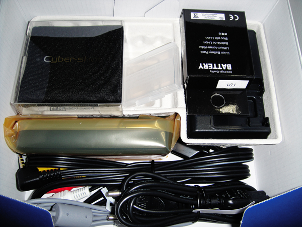Sony T900