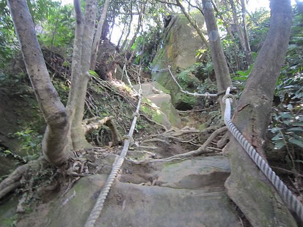 猴山岳、二格山 (18).JPG