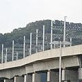 高鐵高架段