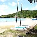 PPR的海灘