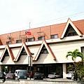 帛琉的Sogo: WCTC (這是導遊的介紹詞)