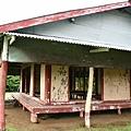 David說這是帛琉人用來開會的地方