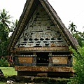傳統的建築,這也是開會的場所