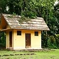 傳統的建築