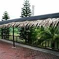 帛琉唯一的高爾夫練習場