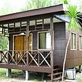 這是我住的木屋
