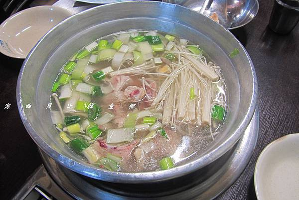 陳元祖補身雞湯