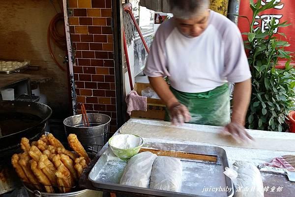德安一街早餐店