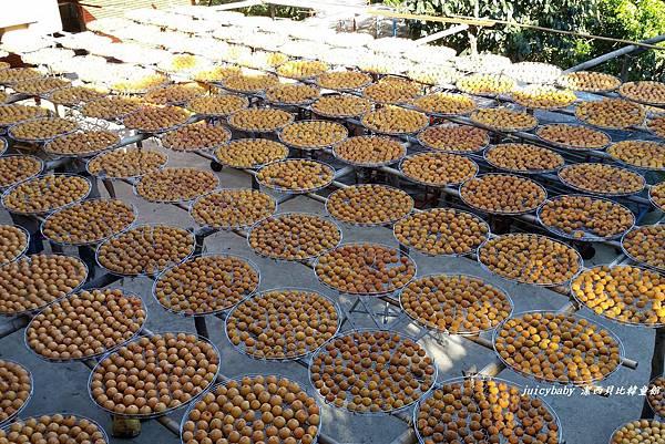 味衛佳柿餅工廠