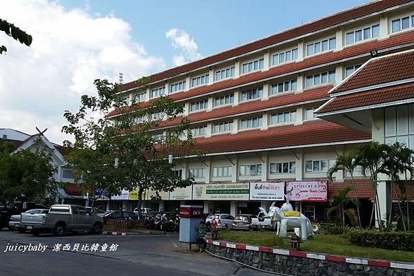 Mercure Chiang Mai Hotel