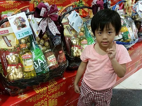 清邁/Tops超市