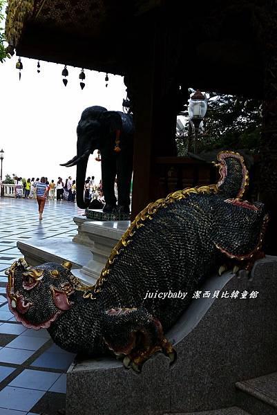 清邁/雙龍寺