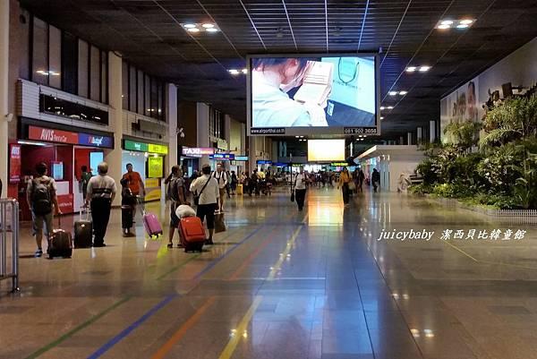 曼谷/廊曼機場