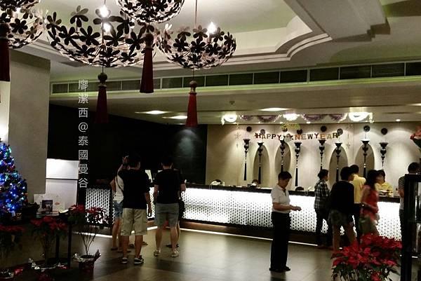 曼谷/Health Land Asoke分店